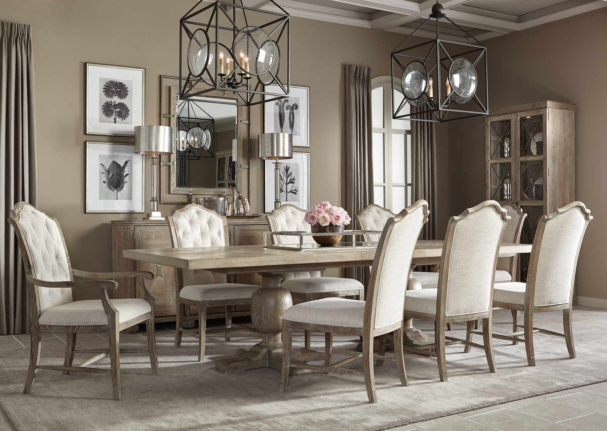 Stylish New Collections by Bernhardt Furniture - Goods ...